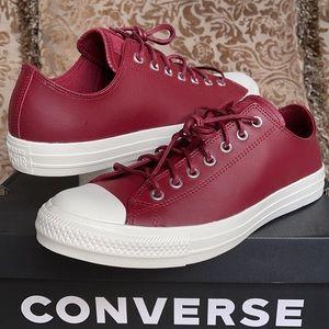 Converse CTAS Ox 'Team Red' men's